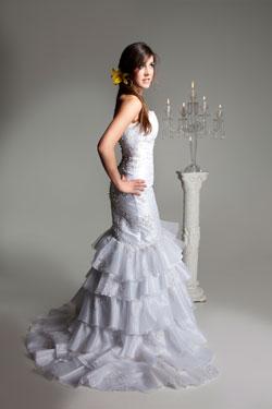 Isabella Angel - Wedding Dresses